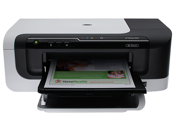 HP Officejet 6000 Printer - E609a