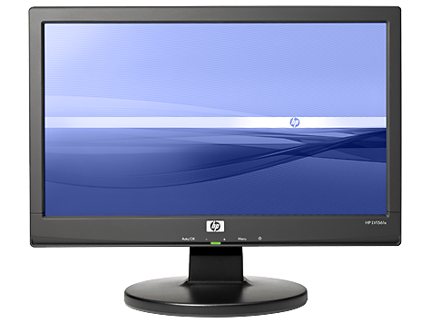 HP LV1561x 15.6-inch LED Backlit LCD Monitor