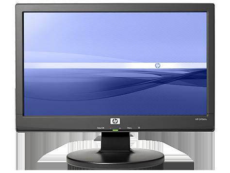 15,6-calowy monitor LCD HP LV1561x LED
