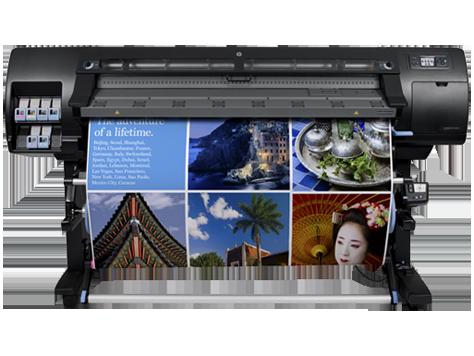 HP Latex 260 61-in Printer (HP Designjet L26500 61-in Printer)