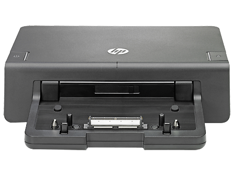 HP 2012 120 W Advanced Dockingstation