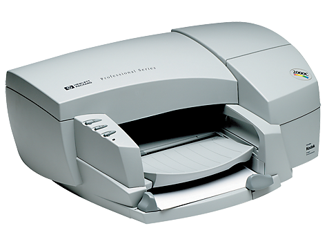 HP 2000c Printer series