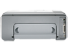 HP Business Inkjet 1200 Printer - Rear