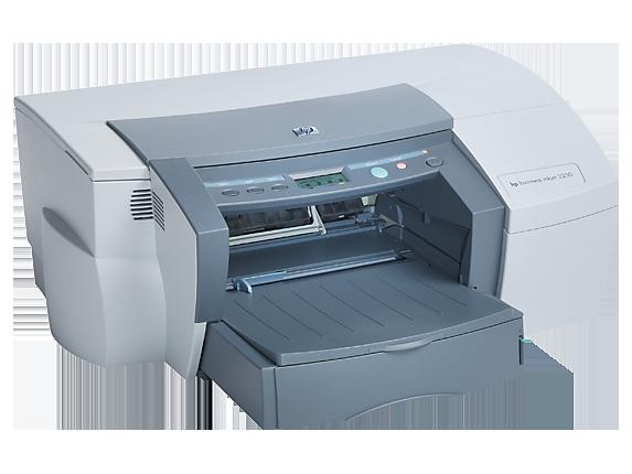 HP Business Inkjet 2230 Printer