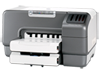 HP Business Inkjet 1200dtwn Printer - Left