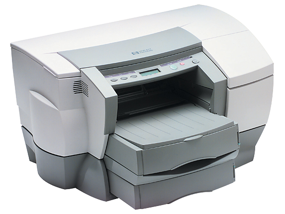 HP Business Inkjet 2200xi Printer - Right