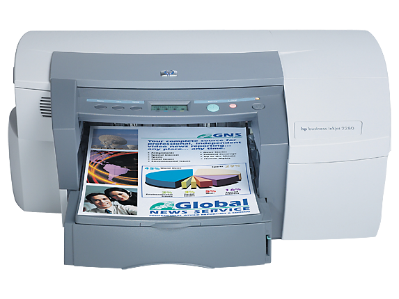 HP INKJET 2280TN PRINTER DRIVER DOWNLOAD