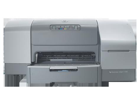 HP Business Inkjet 1100d Printer