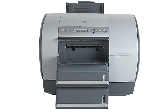HP Business Inkjet 3000dtn Printer