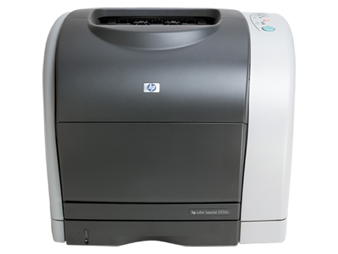 HP COLOR 2550N DRIVERS FOR WINDOWS DOWNLOAD