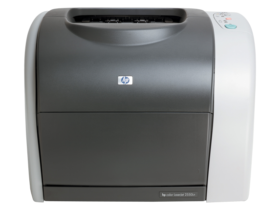 Download HP Color LaserJet 2550 Setup Links