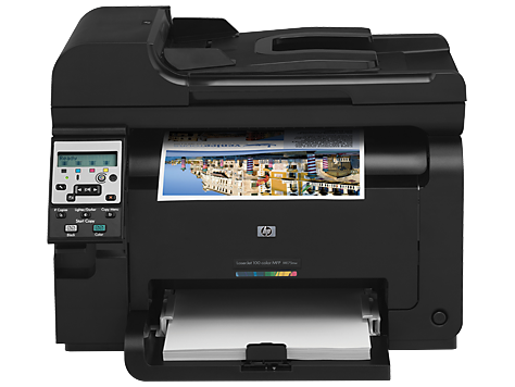 free download hp laserjet 100 color mfp m175nw driver