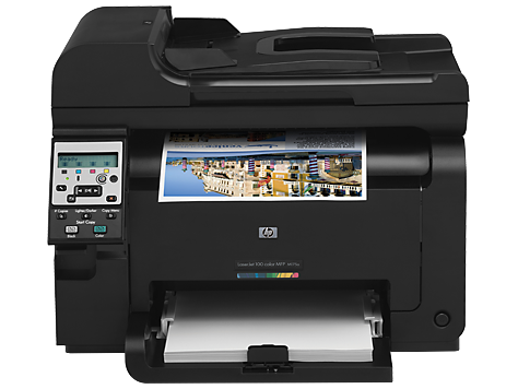 hp laserjet 100 color mfp m175nw firmware