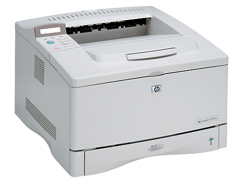 HP LaserJet 5100Le Printer