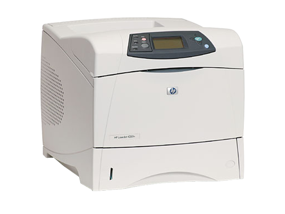 Hp laserjet 4350 printer driver downloads | hp® customer support.