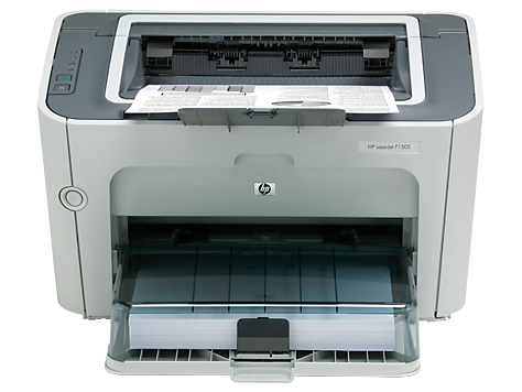 HP LASERJET P1505 PCL 5 DRIVERS DOWNLOAD (2019)