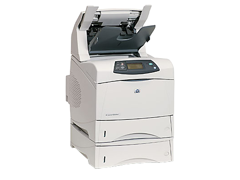 HP LaserJet 4250dtnsl Printer
