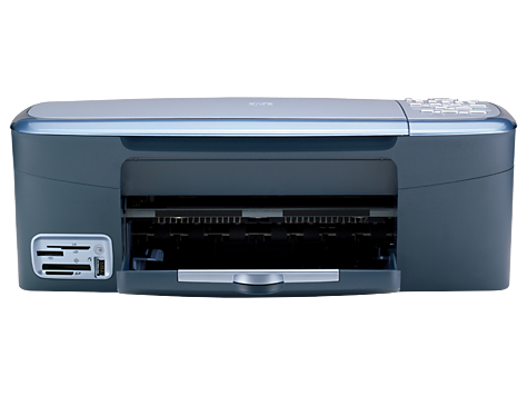 драйвер hp psc 2353 all-in one