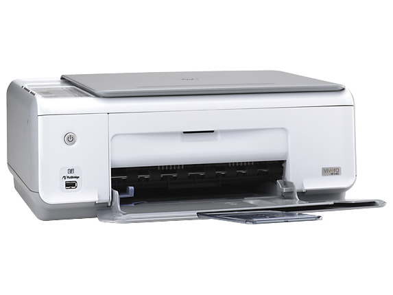 HP PSC 1510v All-in-One - Right