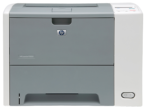 HP P3005DN TREIBER WINDOWS 7