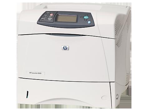 Impresora HP LaserJet 4240n