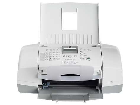 HP Officejet 4300 All-in-One-skrivarserie