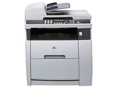 HP LaserJet - Update the firmware | HP® Customer Support