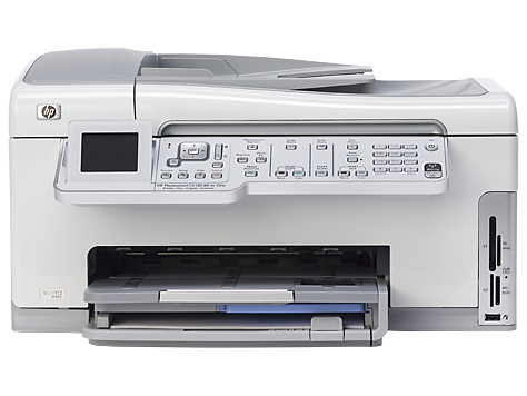 HP Photosmart C6180 All-in-One Printer