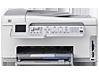 HP Photosmart C6180 Full Pallet Display Shipper
