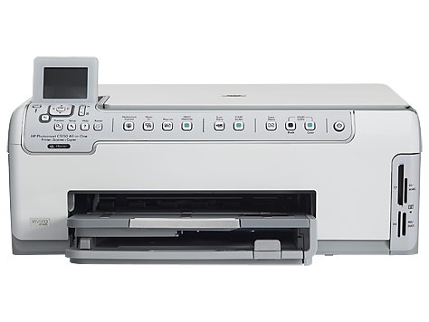 HP Photosmart C5150 All-in-One Printer