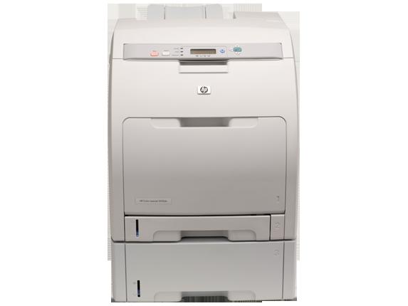 HP Color LaserJet 3000dn Printer