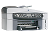HP Officejet 7310xi All-in-One - Right