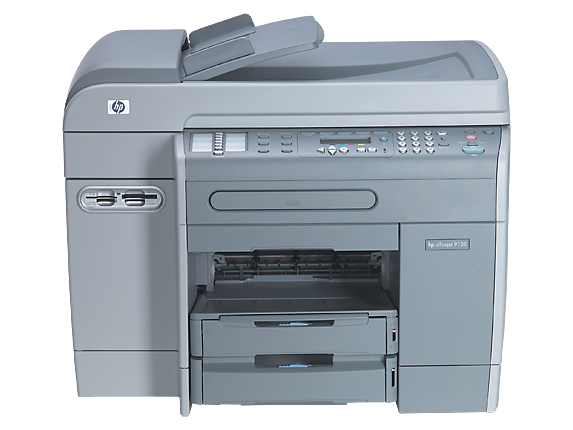 HP Officejet 9120 All-in-One Printer