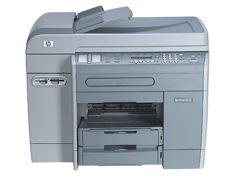 HP Officejet 9120 All-in-One-Drucker
