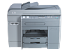 HP Officejet 9120 All-in-One Printer - Center