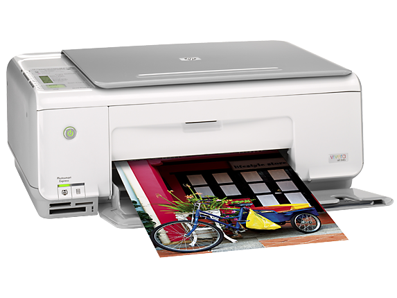 HP C3140 ALL IN ONE PRINTER DRIVER DOWNLOAD