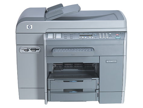 HP Officejet 9130 All-in-One Printer