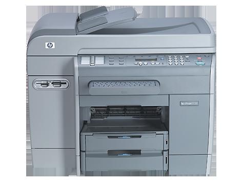 HP Officejet 9130 All-in-One-Drucker