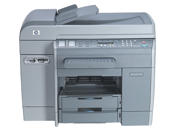 HP Officejet 9130 All-in-One