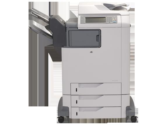 HP Color LaserJet 4730xm MFP