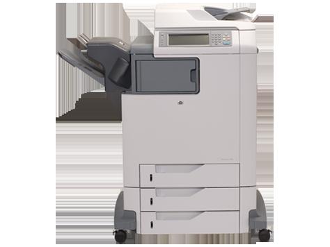 HP Color LaserJet 4730xs Multifunction Printer