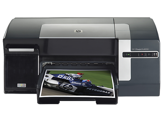 HP OFFICEJET K550 PRINTER DRIVERS DOWNLOAD FREE