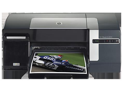 HP Officejet Pro K550-Farbdrucker