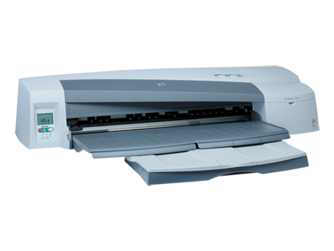 HP DesignJet 110 Color Printer