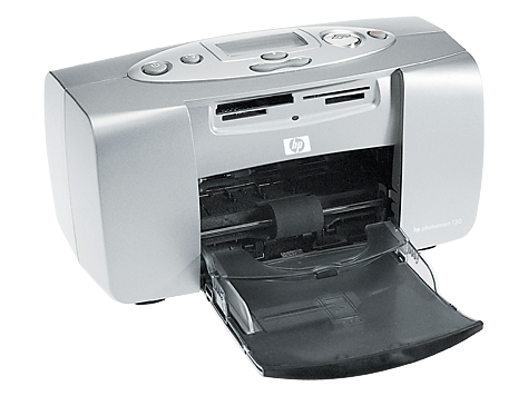 HP Photosmart 130 Printer series