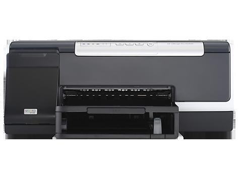 HP Officejet Pro K5400dn プリンター