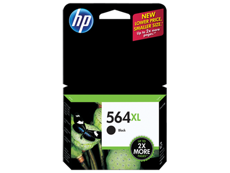 HP 564 Ink Cartridges