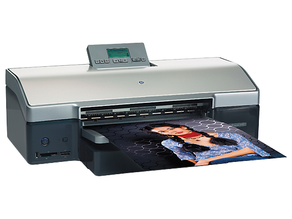 HP Photosmart 8750xi Professional Photo Printer