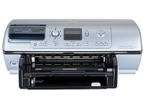 HP Photosmart 8100 Printer series