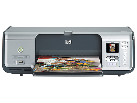 HP Photosmart 8030 Printer